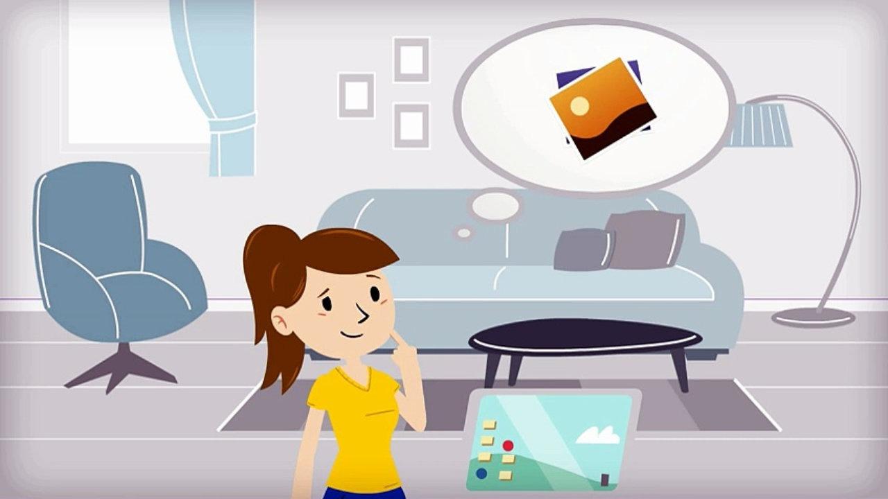 Jasa Video Animasi Advertising Fellas Semarang